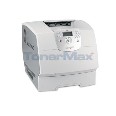 Lexmark T-644n